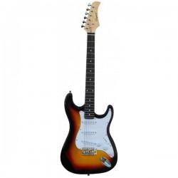 Guitarra eléctrica DAYTONA tipo Stratocaster ST-309