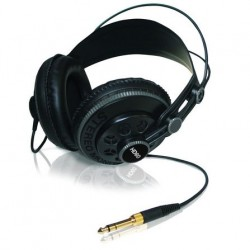 Auriculares SMART Acoustic Profesional Semiabierto
