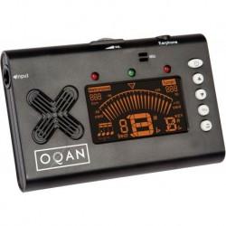 Metrónomo-Afinador OQAN ATM07 QROSS