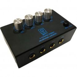 OQAN QHA-4 Amplificador de Auriculares