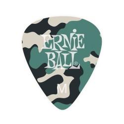 Púa Ernie Ball Camouflage