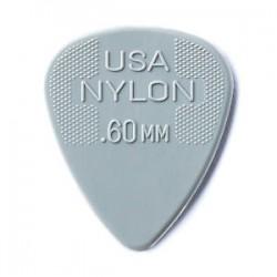 Púa Dunlop .60mm Nylon Standard
