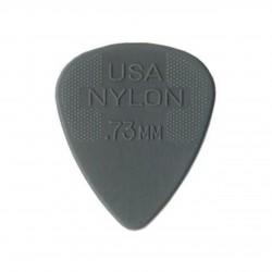 Púa Dunlop .73mm Nylon Standard