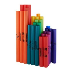Lote 28 Boomwhackers
