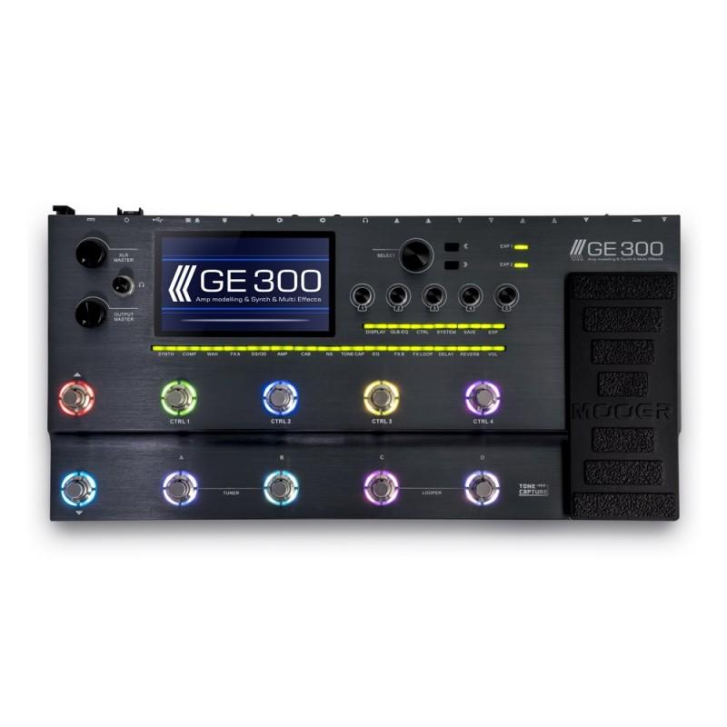 MOOER GE 300