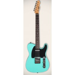 Maybach Teleman T61 Miami Green Aged