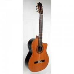 Guitarra Clásica Martínez MCG-58S CE EQ FIshman PSY-301