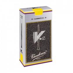 Caña Clarinete VANDOREN V12 3