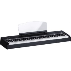 Piano Digital ORLA Stage Starter Black