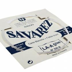 Savarez Carta Blanca 525B 5ª Clásica LT