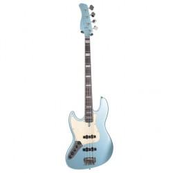 Sire Marcus Miller V7 Alder Lefthand 2ND GEN Lake Placid Blue
