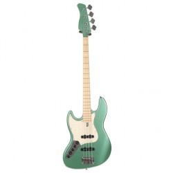 Sire Marcus Miller V7 Swamp Ash-4 Lefthand 2ND GEN Sherwood Green
