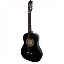 Guitarra Clásica Rocío 10 Negro