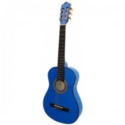 Guitarra Clásica Rocío 10 Azul