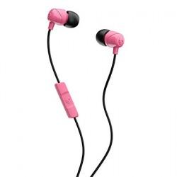 Auriculares Skullcandy JIB In-ear Mic Pink/Black