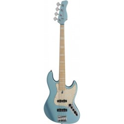 Sire Marcus Miller V7 Swamp Ash 4St 2nd gen Lake Placid Blue