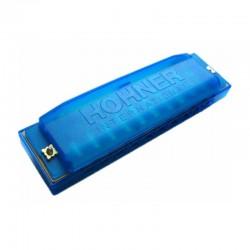 Armónica Hohner Happy Azul 20V 510/20B (C)
