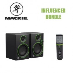 MACKIE Influencer Bundle