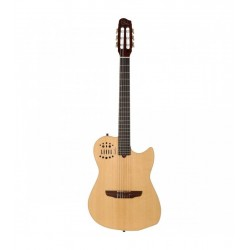 Godin Multiac Nylon HG SA Natural