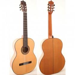Tatay Guitarra Flamenca de Tapa Maciza