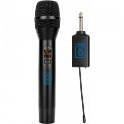 Micrófono OQAN QWM-4 (863-865 MHZ)