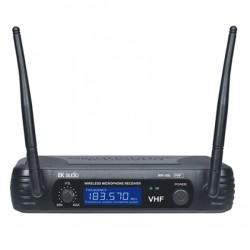 Micrófono Inalámbrico de Mano EK VHF