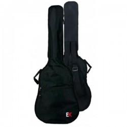 Funda EK Nylon Guitarra Clásica de 4/4