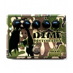 Pedal Dunlop MXR DD-11 Dime Distortion