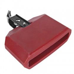 Temple Block Plastico Rojo Ref. 04341 15X10X5