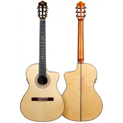 Guitarra Martinez MP-14 MP Artist