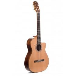 Guitarra clásica Prudencio Saez 2-CW 54