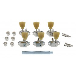 Clavijero Gotoh SD90 MG Locking 3L/​3R N