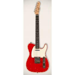 Maybach Teleman T61 Red Rooster Aged Custom Shop