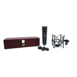 Warm Audio WA87 micrófono de condensador con membrana grande