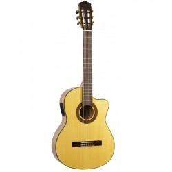 José Gómez F90-EQ guitarra flamenca