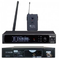 PRODIPE B210 SOLO UHF sistema inalámbrico