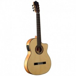 Guitarra Flamenca Martinez MFG-ASZ CE Zurdo