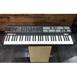 Sintetizador Siel DK80 Bitimbric 1985