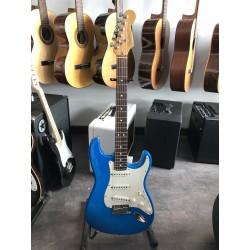 Fender American Standard stratocaster Electric Blue 1995