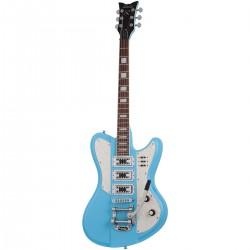 SCHECTER Ultra III V. Blue