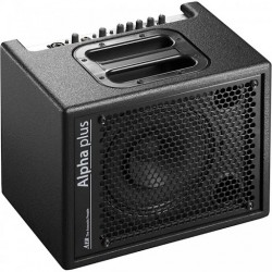 Amplificador AER Alpha
