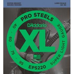 EPS220 ProSteels Super Light [40-95]