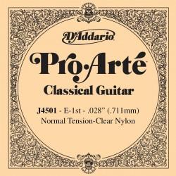 Cuerda D'Addario Pro Arté J4501