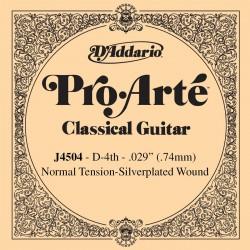 Cuerda D'Addario Pro Arté J4504