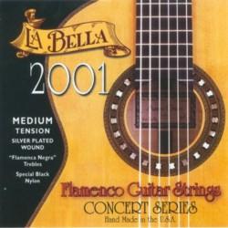 La Bella 2001 Flamenco MT