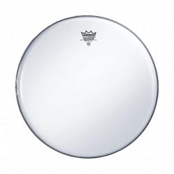 "Remo Ambassador Smooth White 16"" BA-0216-00"