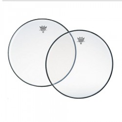"""Remo Diplomat Clear 16"""" BD-0316-00"""