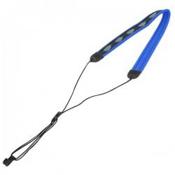 Cordón Guitarra Ortolá N.3 Azul