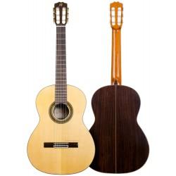 Prudencio Sáez 17 Guitarra Flamenca