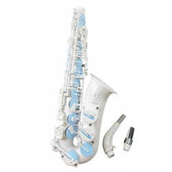 Saxofón Alto Vibrato A1S III